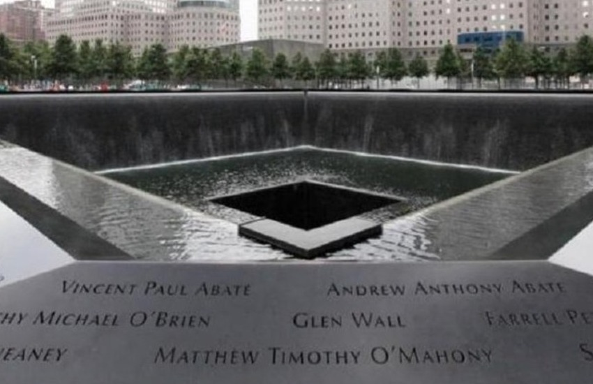11 settembre - le vittime