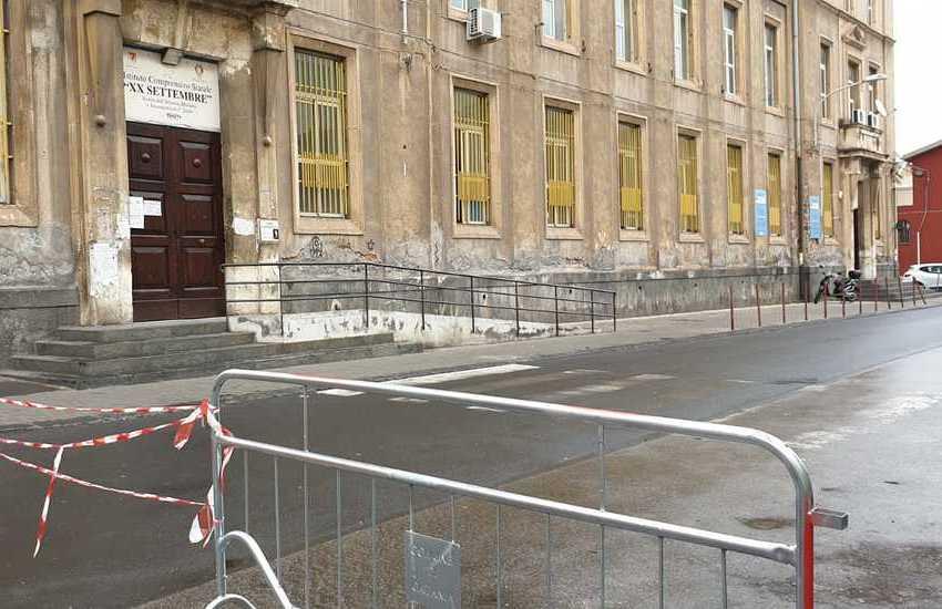 Settimana della mobilità, le vie Sant'Anna e Guardo diventano aree pedonali
