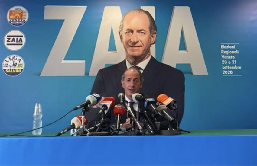 """Zaia il giorno dopo: """"Roma non dorma sonni tranquilli riguardo l'autonomia"""""""
