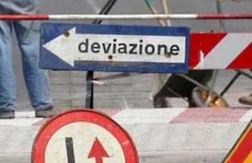 Torino, Sottopasso Lingotto: dal 28 giugno chiusa la semicarreggiata