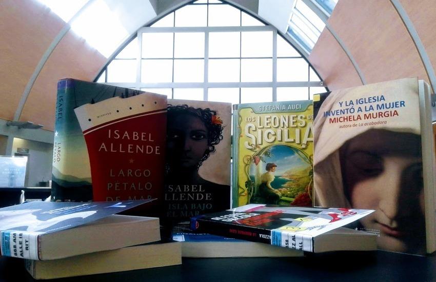 Lazzerini biblioteca multilingue e punto di riferimento nazionale per l'intercultura