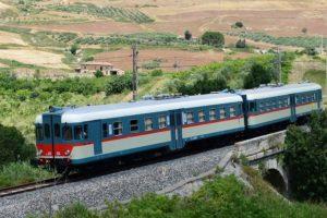 Treni storici delle Fs: da Palermo a Cefalù il Treno dei Normanni