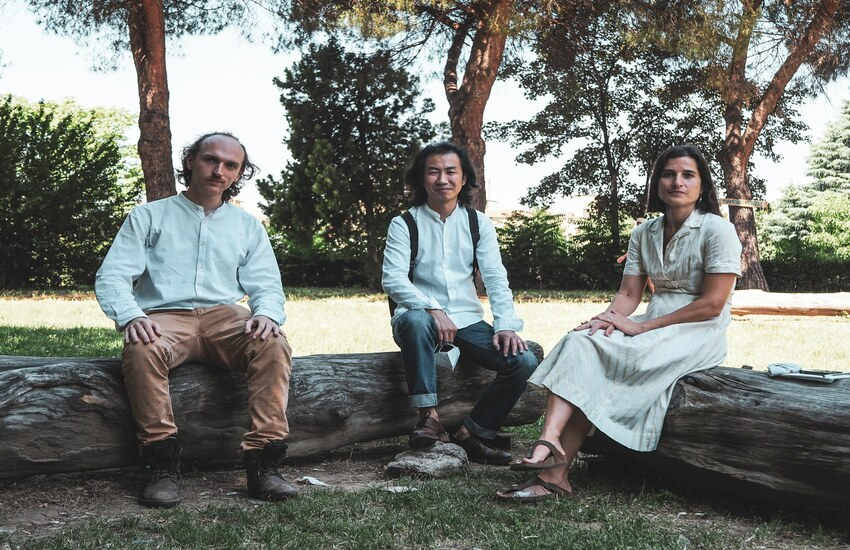 Alla scoperta del quartiere del Soccorso con tre artisti contemporanei.  I residenti sono invitati alla partecipazione
