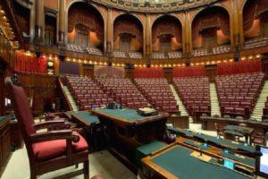 """Parlamento, gruppo Pd, Pezzopane eletta in ufficio di presidenza: """"praticamente è l'ingresso nella cabina di regia"""""""