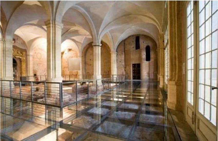 Tutela del patrimonio culturale, il report 2020 del Nucleo TPC dei Carabinieri
