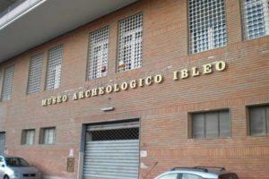 Trasferire il Museo Archeologico Ibleo?