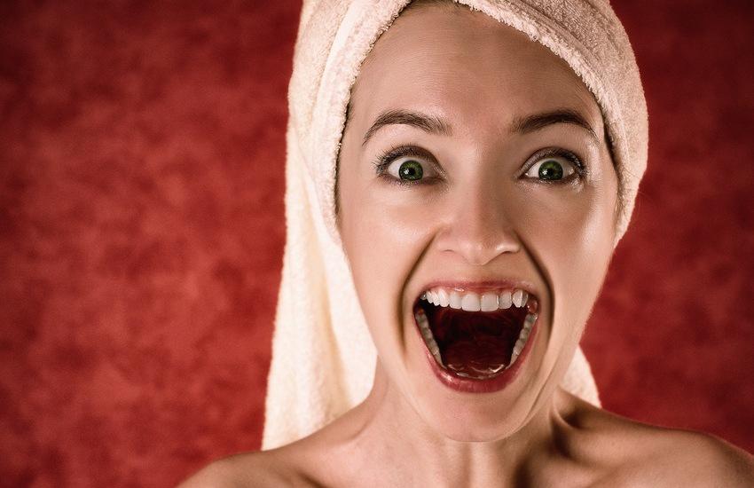 Rimedi naturali di bellezza per labbra più carnose con la ginnastica labiale