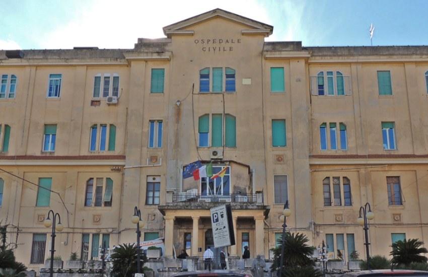Aumentano gli infermieri contagiati a Ragusa
