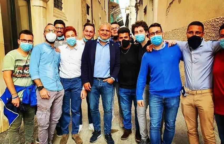 Lega Abruzzo, D'Eramo riorganizza il partito: le nomine