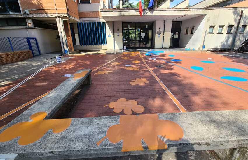 """Tanti gli interventi realizzati nelle scuole pratesi per la """"Settimana europea della Mobilità Sostenibile"""""""