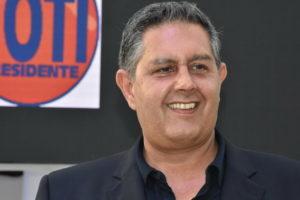 Liguria, Toti è ufficialmente presidente della Regione