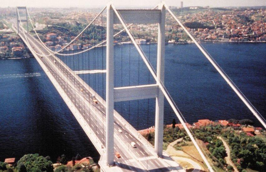 Il Ponte sullo Stretto inserito nel Piano straordinario infrastrutture