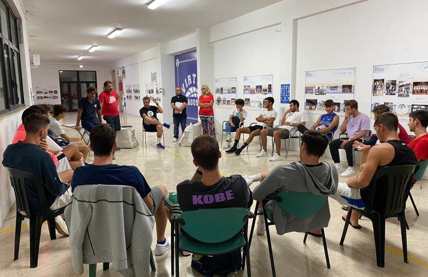 Anche la Virtus Ragusa Serie C inizia la nuova stagione