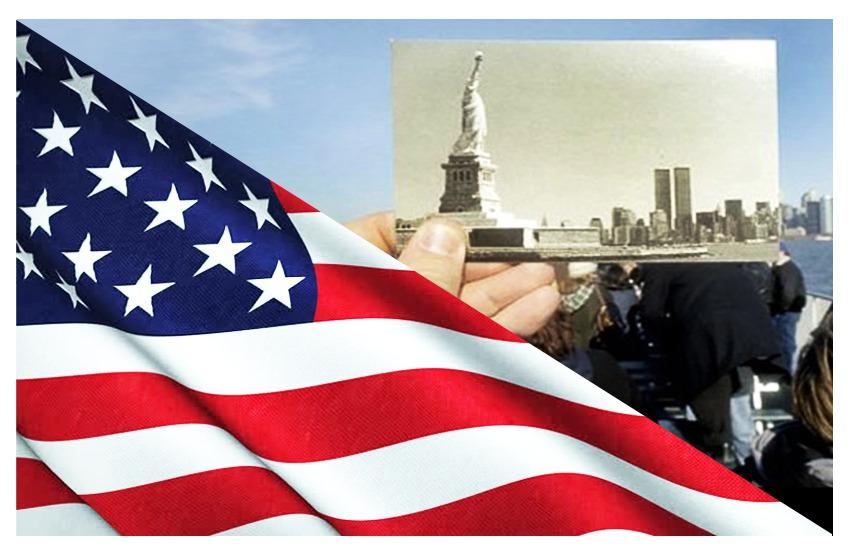 9/11 L'America, un paese ferito
