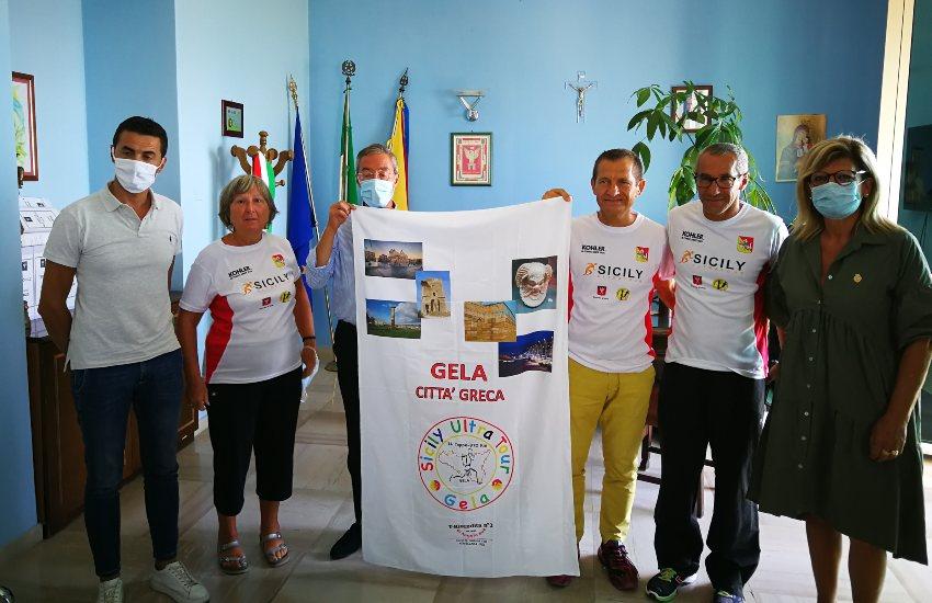 Parte la Prima edizione del Sicily Ultra Tour