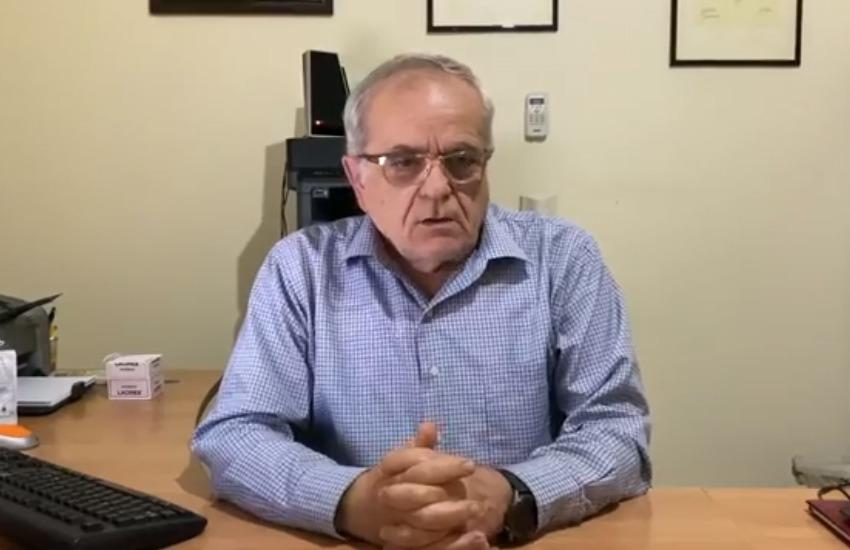 La reazione dell'ex sindaco Natale agli spari contro la Casa di Don Diana