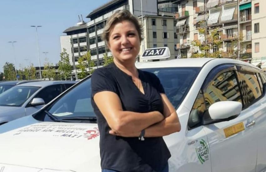 Guida in rosa per i tassisti di Firenze. Confartigianato nomina Karima Sylvia Bouyahia
