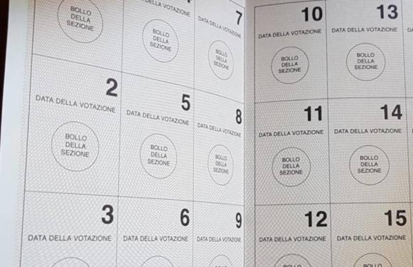 Bologna Referendum costituzionale 2020: come rinnovare tessera elettorale