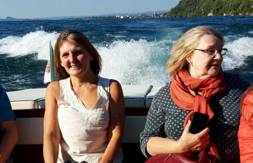 Arrivano da Germania, Austria e Svizzera 5 giornaliste che raccontano  il territorio