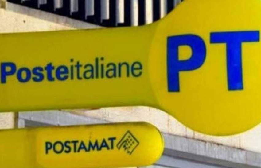 Ufficio postale, finge di avere la febbre: panico tra i presenti