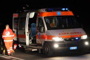 Aprilia, terribile scontro in via La Gogna: due le vittime entrambe del posto
