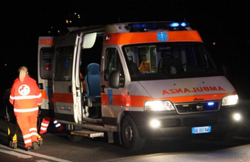 Dramma a Martignano. Cade mentre lavora in un bar, muore in ospedale giovane mamma