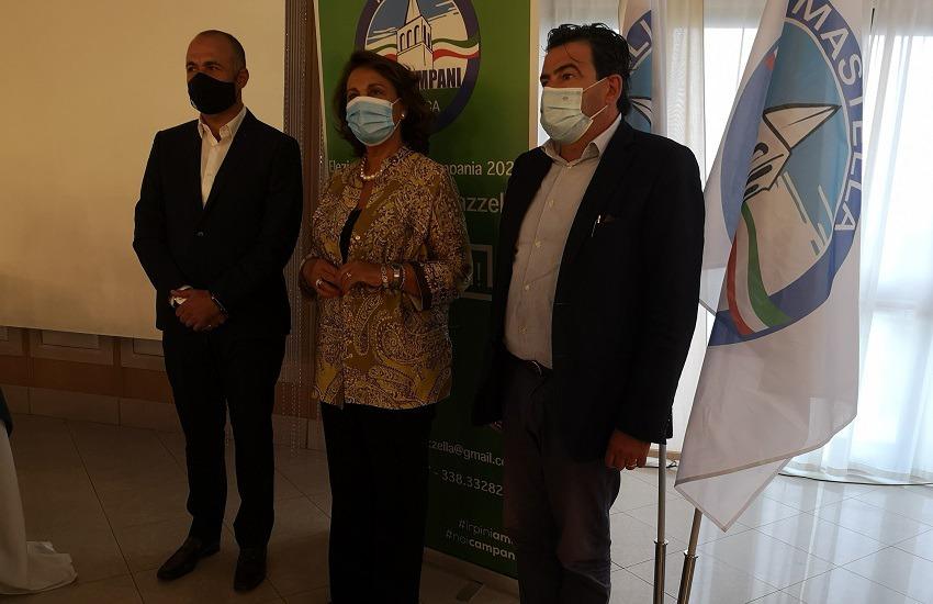 Ariano Irpino – Regionali, Gazzella: non vinceranno i candidati più forti, ma quelli che ci credono