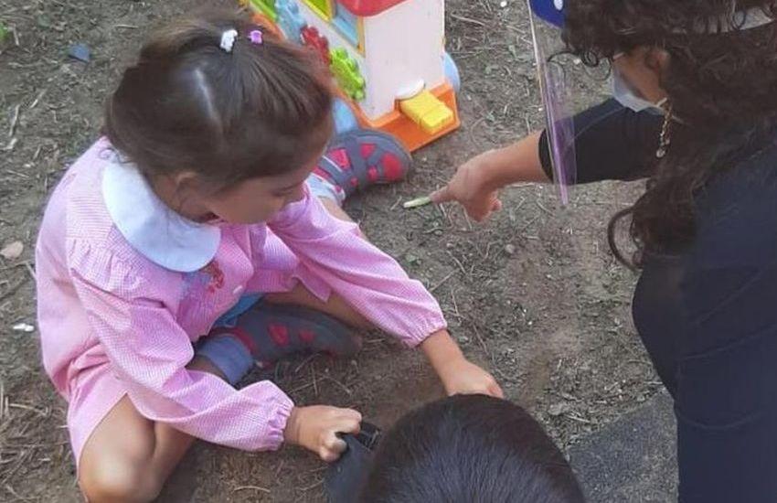 Bambino di 1 anno positivo al Covid-19, tampone e quarantena per il gruppo dei piccoli del centro infanzia 0-6 La Giostra