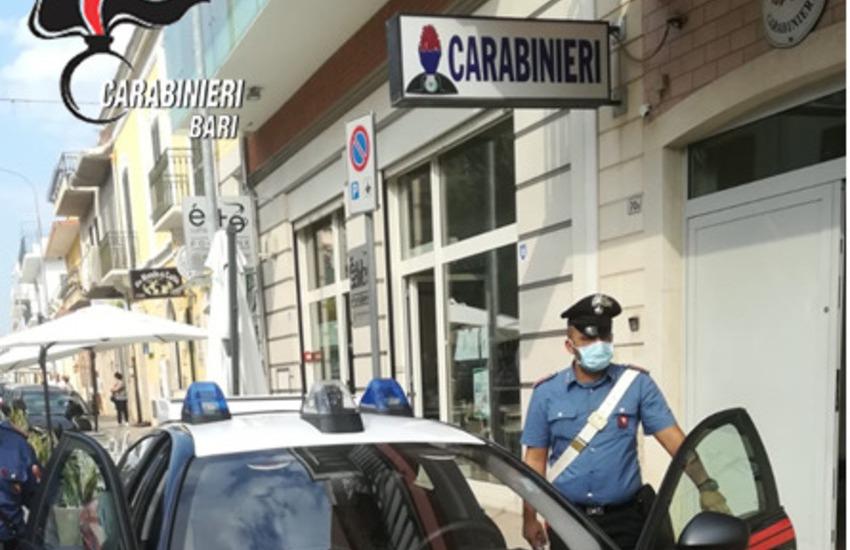 Bitetto, in carcere l'assassino di Nicola Brescia, 26 anni, accoltellato per gelosia