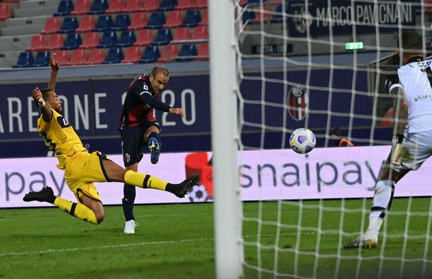 Bologna FC: 4 a 1 con Parma, le parole dei rossoblu
