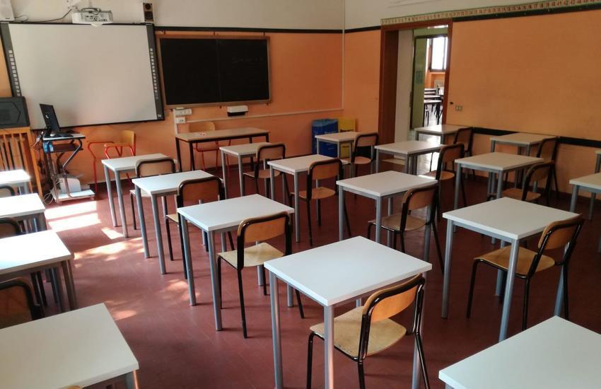 Covid nelle scuole, due casi a Trepuzzi. Chiusi per sanificazione gli edifici