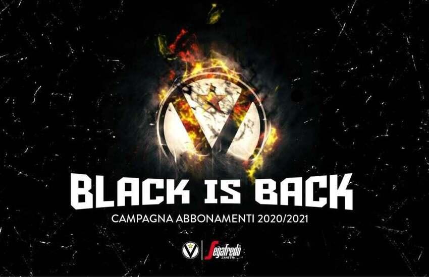Virtus Bologna: al via campagna abbonamenti per la stagione 2020/2021