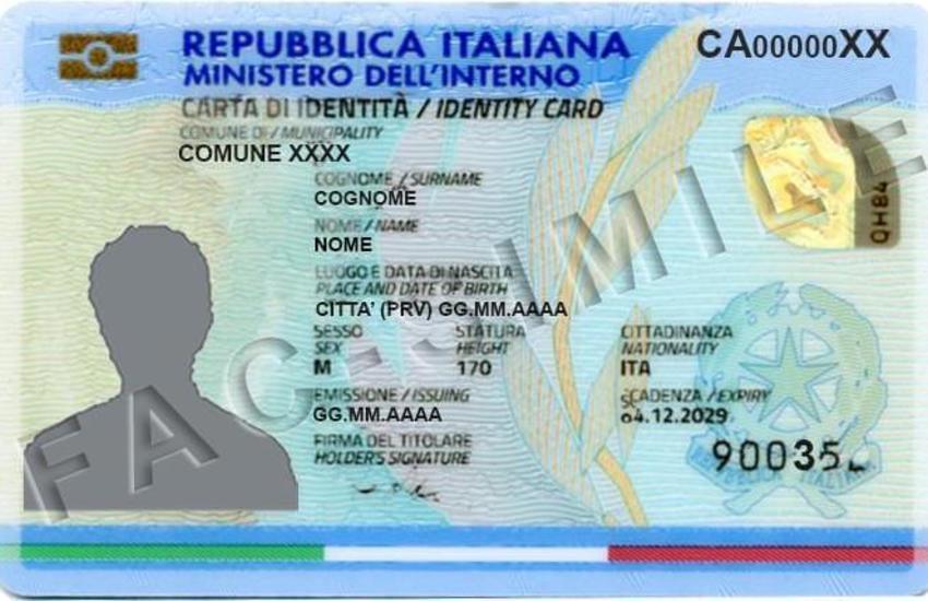 carte di identità elettroniche eliminacode Bari