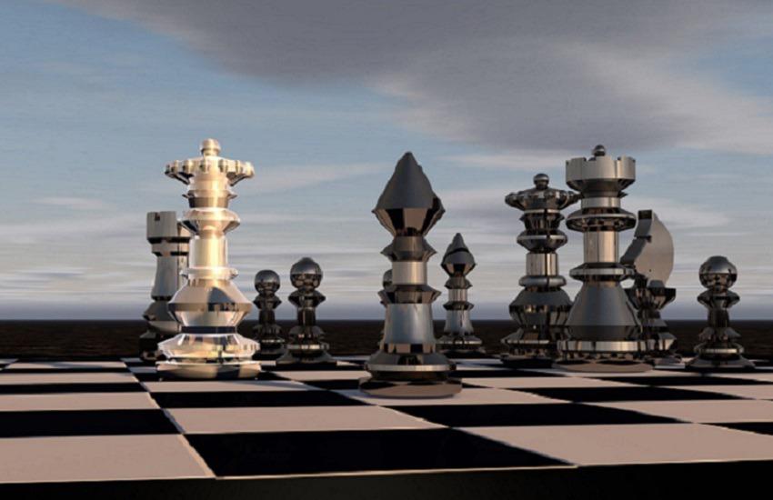 """Scacco matto: la guerra fredda sulla scacchiera, per """"l'incontro del secolo"""""""