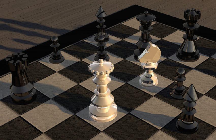 Olimpiadi di scacchi trascinate in internet (e influenzate da un black out della connessione)