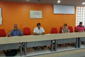 Cgil Puglia: al Governo 7 proposte per il Sud, dall'ex Ilva alle infrastrutture