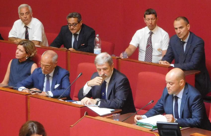 Genova, rimpasto nella giunta Bucci: new entry e nasce assessorato alla Salute