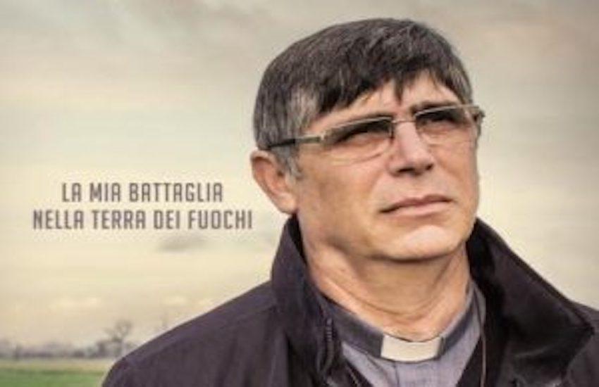 Don Patricello, «Lascerò Caivano, qui lo Stato è assente»