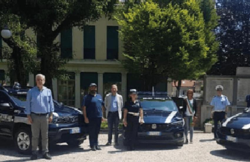 Monselice, applicato il primo daspo urbano a uno straniero molestatore al mercato