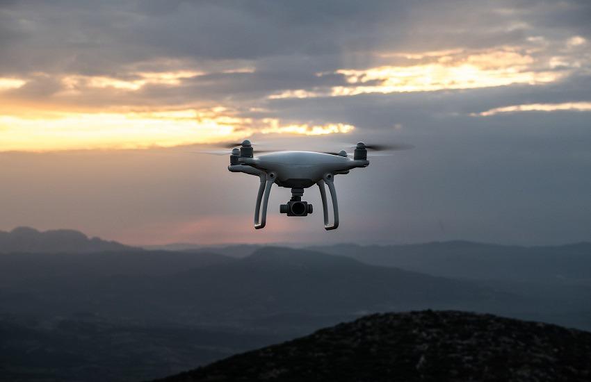 Amazon, consegne con i droni: via libera negli States
