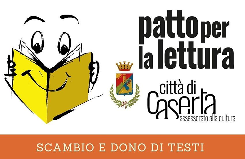 Il Comune di Caserta aderisce al Giorno del Dono domenica 4 ottobre. Ecco come