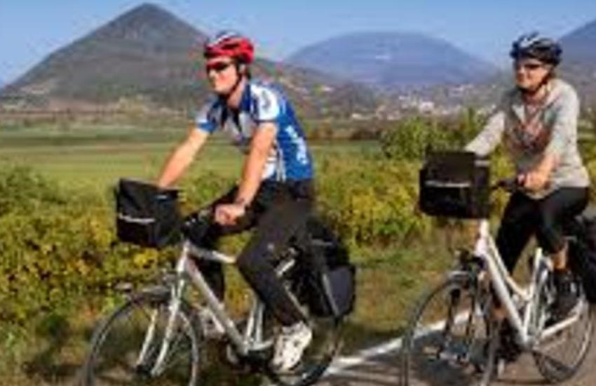 Colli Euganei, Passaggi Rurali & Bike e Wild: 5 tour programmati a settembre