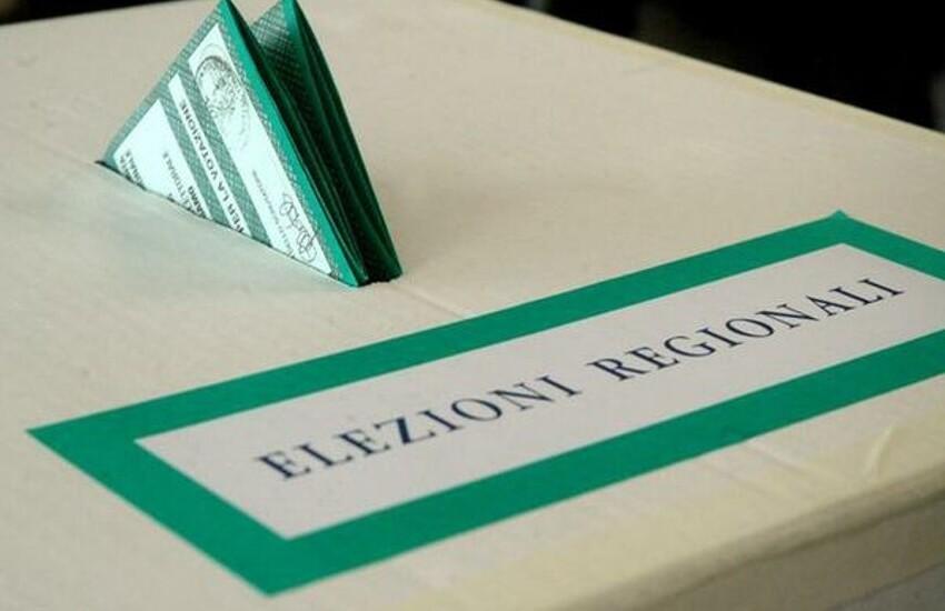 ELEZIONI REGIONALI E REFERENDUM COSTITUZIONALE, tempi e modalità del voto