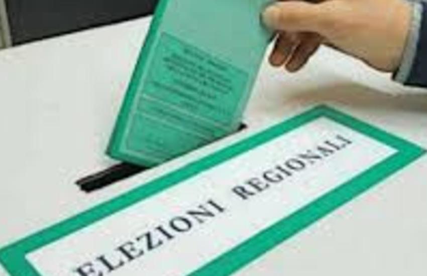 Elezioni regionali in Calabria: si voterà l'11 aprile