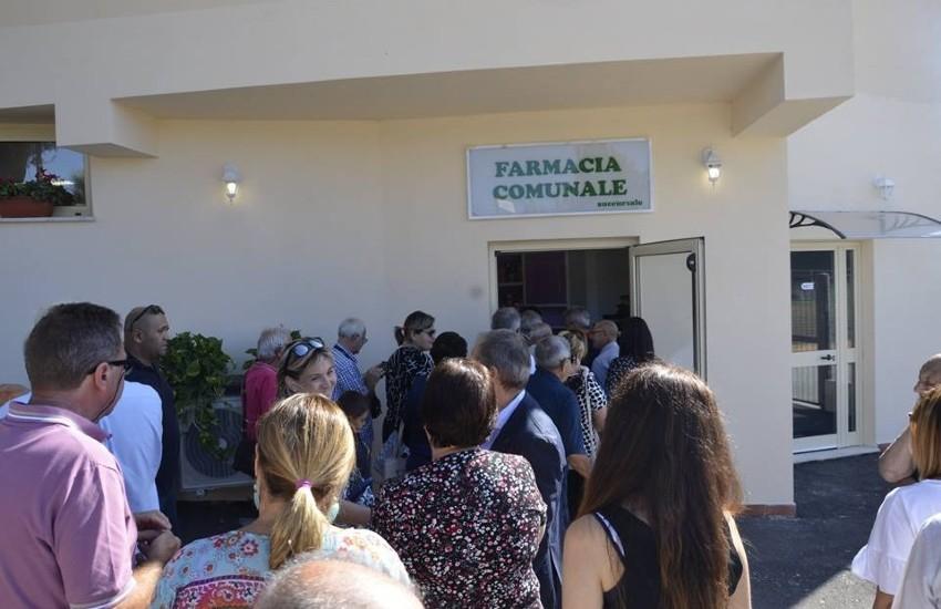 Coronavirus, altri due casi sui lepini; chiusa la farmacia comunale di Roccagorga