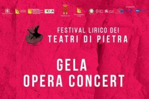 Gela Opera Concert: Evviva la Lirica!