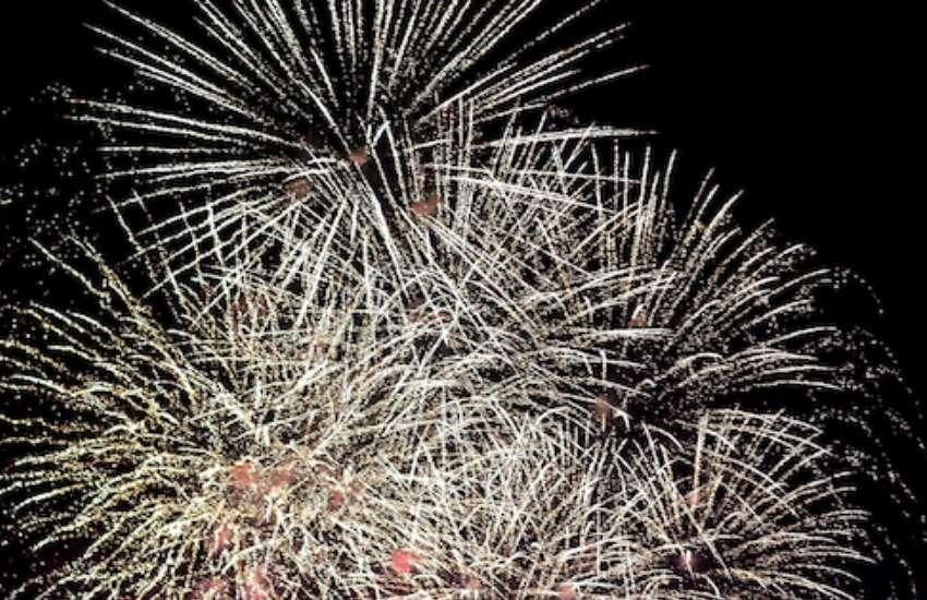 Festa di Maria SS Alemanna 2020 senza fuochi d'artificio