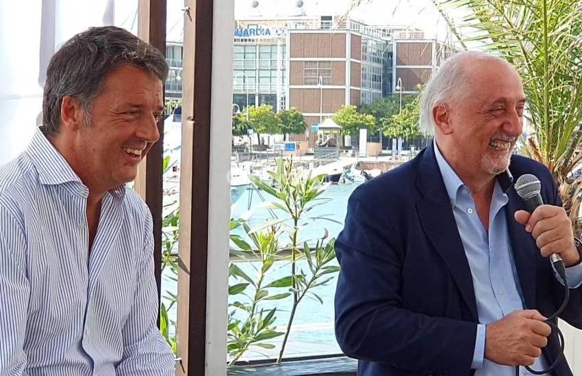 Regionali: Renzi, Italia Viva andrà meglio di quanto dicono i sondaggi