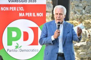 Eugenio Giani è il nuovo presidente della Toscana, Ceccardi si ferma al 40%