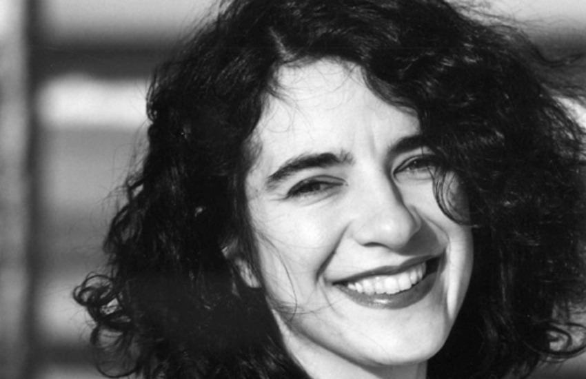 La scrittrice Giovanna Giordano candidata al Nobel 2020
